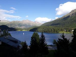 Sankt Moritz 2019-18